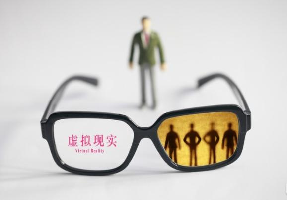 中国VR行业的发展前景
